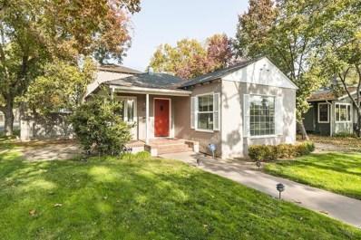 1201 Myrtle Street, Turlock, CA 95380 - MLS#: 18078509