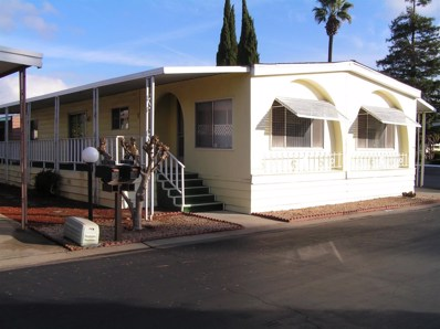 3916 Homewood Village Drive, Modesto, CA 95355 - MLS#: 18078520