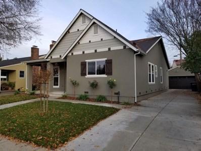 763 53rd Street, Sacramento, CA 95819 - MLS#: 18078531