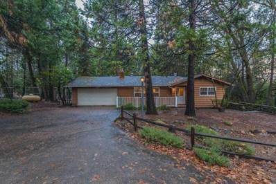 14805 Ponderosa Way, Pine Grove, CA 95665 - MLS#: 18078592