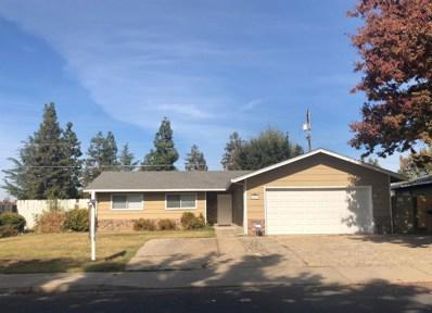 1101 Palmilla Drive, Modesto, CA 95356 - MLS#: 18078596
