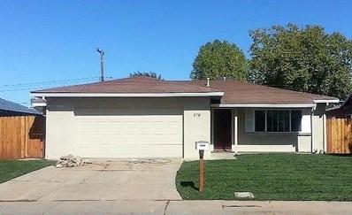 179 Danville Way, Sacramento, CA 95838 - MLS#: 18078613