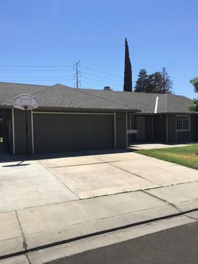 3402 Mullen Way, Ceres, CA 95307 - MLS#: 18078637