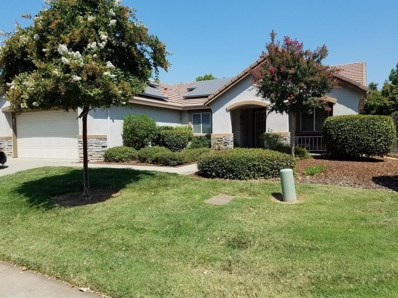 10925 Woolwich Way, Mather, CA 95655 - MLS#: 18078652