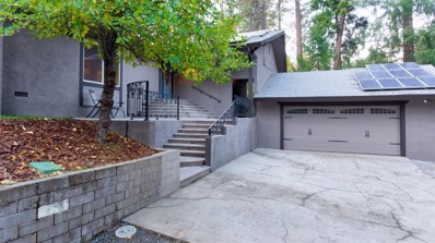 3161 Fox Lane, Placerville, CA 95667 - MLS#: 18078689