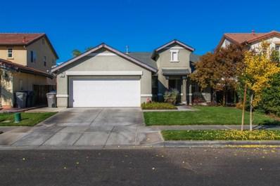 2362 S Rock Creek Drive, Los Banos, CA 93635 - MLS#: 18078731