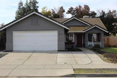 4427 Wincanton Way, Salida, CA 95368 - MLS#: 18078773