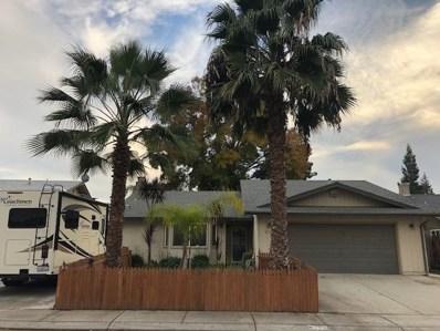 2708 Pinnacles Drive, Modesto, CA 95358 - MLS#: 18078850