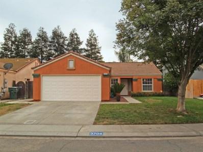 3704 Troon Place, Modesto, CA 95357 - MLS#: 18078894