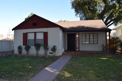 614 W 16th Street, Modesto, CA 95354 - MLS#: 18078931