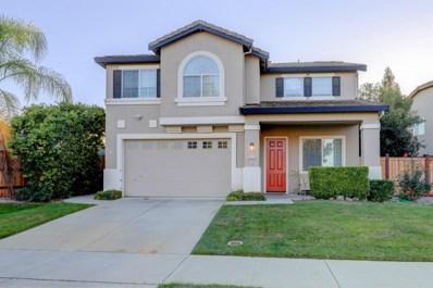 609 Granada Pass Drive, Roseville, CA 95678 - MLS#: 18078978
