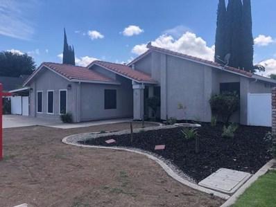 2531 N Berkeley Avenue, Turlock, CA 95382 - MLS#: 18079010