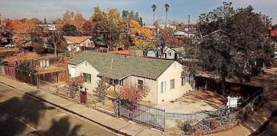 3801 21st Avenue, Sacramento, CA 95820 - MLS#: 18079012