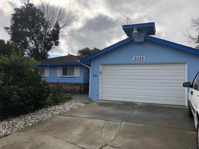 2024 Florin Road, Sacramento, CA 95822 - MLS#: 18079023