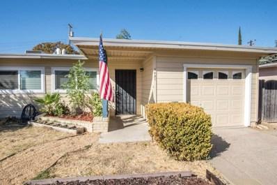 2421 Leslie Lane, Sacramento, CA 95821 - MLS#: 18079039