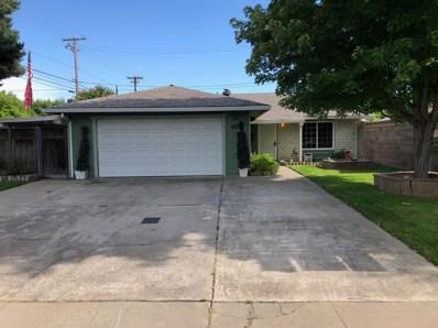 2711 Bridgeford Drive, Sacramento, CA 95833 - MLS#: 18079055