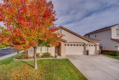 1705 San Esteban Circle, Roseville, CA 95747 - MLS#: 18079087