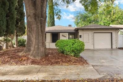 2631 Indiana Street, Stockton, CA 95206 - MLS#: 18079095