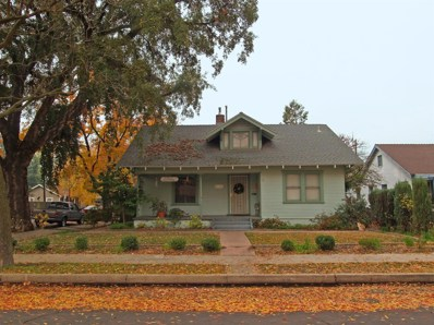 301 High Street, Modesto, CA 95354 - MLS#: 18079096