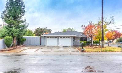 399 Du Bois Avenue, Sacramento, CA 95838 - MLS#: 18079101