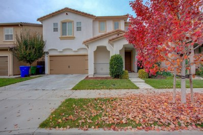 4191 Purple Sage Lane, Turlock, CA 95382 - MLS#: 18079103