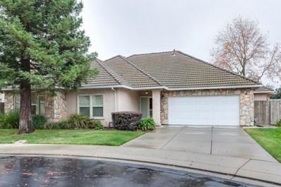 2200 Perth Drive, Modesto, CA 95355 - MLS#: 18079121