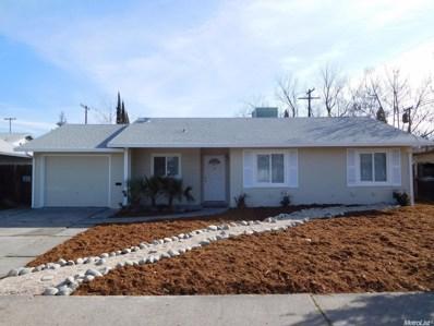 6728 Stoneman Drive, North Highlands, CA 95660 - MLS#: 18079128