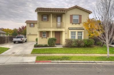 4086 Enclave Drive, Turlock, CA 95382 - MLS#: 18079129
