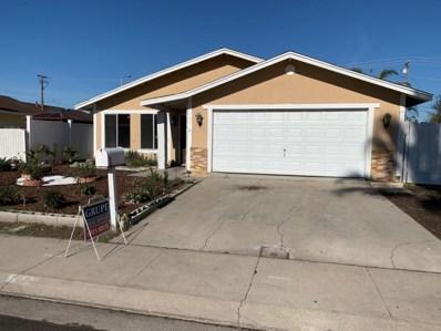 771 Camino Court, Manteca, CA 95336 - MLS#: 18079218