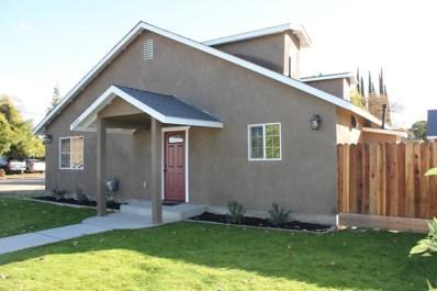1100 Barberry Lane, Modesto, CA 95351 - MLS#: 18079282
