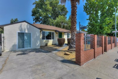 4471 Orinda Way, Sacramento, CA 95820 - MLS#: 18079291