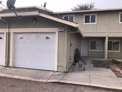 80 Portola Way UNIT 110, Tracy, CA 95376 - MLS#: 18079292