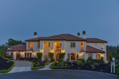 5002 Coronado Drive, El Dorado Hills, CA 95762 - MLS#: 18079303