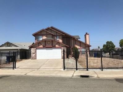 20 Beckford Court, Sacramento, CA 95828 - MLS#: 18079369