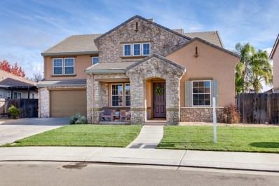 1256 Spyglass Court, Ripon, CA 95366 - MLS#: 18079384