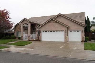 676 Peter John Way, Modesto, CA 95351 - MLS#: 18079393
