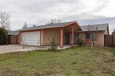 9792 Woodhollow Way, Sacramento, CA 95827 - MLS#: 18079424