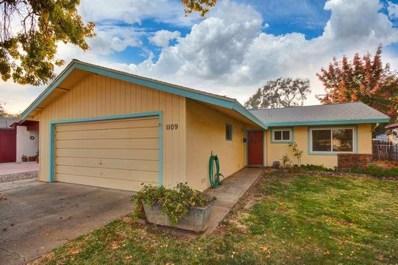 1109 Snyder Drive, Davis, CA 95616 - MLS#: 18079457
