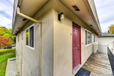 2025 Benita Drive UNIT 4, Rancho Cordova, CA 95670 - MLS#: 18079463