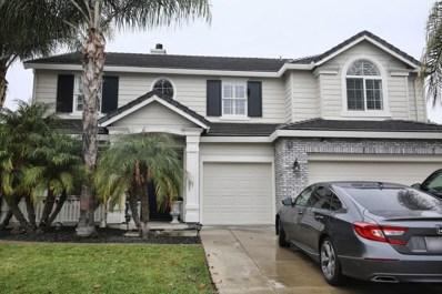 1420 Eastlake Circle, Tracy, CA 95304 - MLS#: 18079486