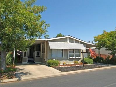 2621 Prescott Road UNIT 274, Modesto, CA 95350 - MLS#: 18079500