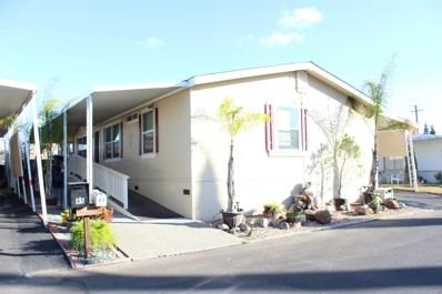 1459 Standiford Avenue UNIT 46, Modesto, CA 95350 - MLS#: 18079520