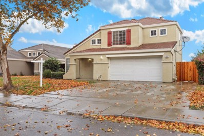 1581 Spring Court, Tracy, CA 95376 - MLS#: 18079527