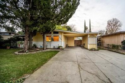 606 Hampton Drive, Roseville, CA 95678 - MLS#: 18079587