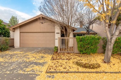 1909 Yellow Oak Drive, Modesto, CA 95354 - MLS#: 18079631