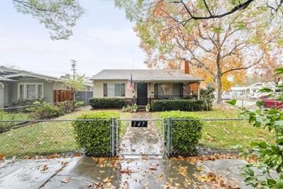 147 Modesto Avenue, Modesto, CA 95354 - MLS#: 18079641