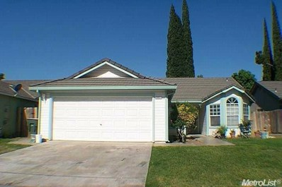 441 Goldrun Drive, Modesto, CA 95354 - MLS#: 18079652