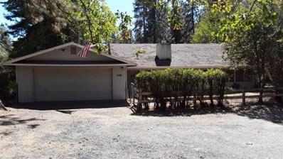 600 Weaver Hill Lane, Applegate, CA 95703 - MLS#: 18079698