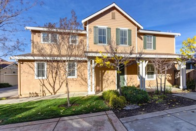 180 Soaring Hawk Lane, Sacramento, CA 95833 - MLS#: 18079712