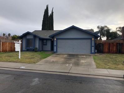 526 Steven Place, Lathrop, CA 95330 - MLS#: 18079714
